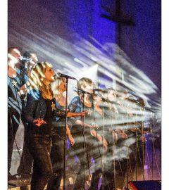 Gospel Konzert Berlin Star Singers