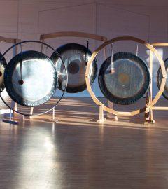 Gong Konzert der Free Gong Stars