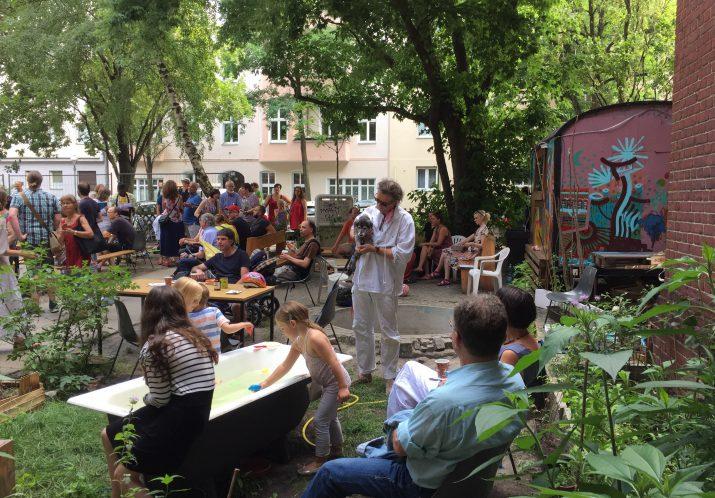 REFO Baustellenfest 10.07.2016