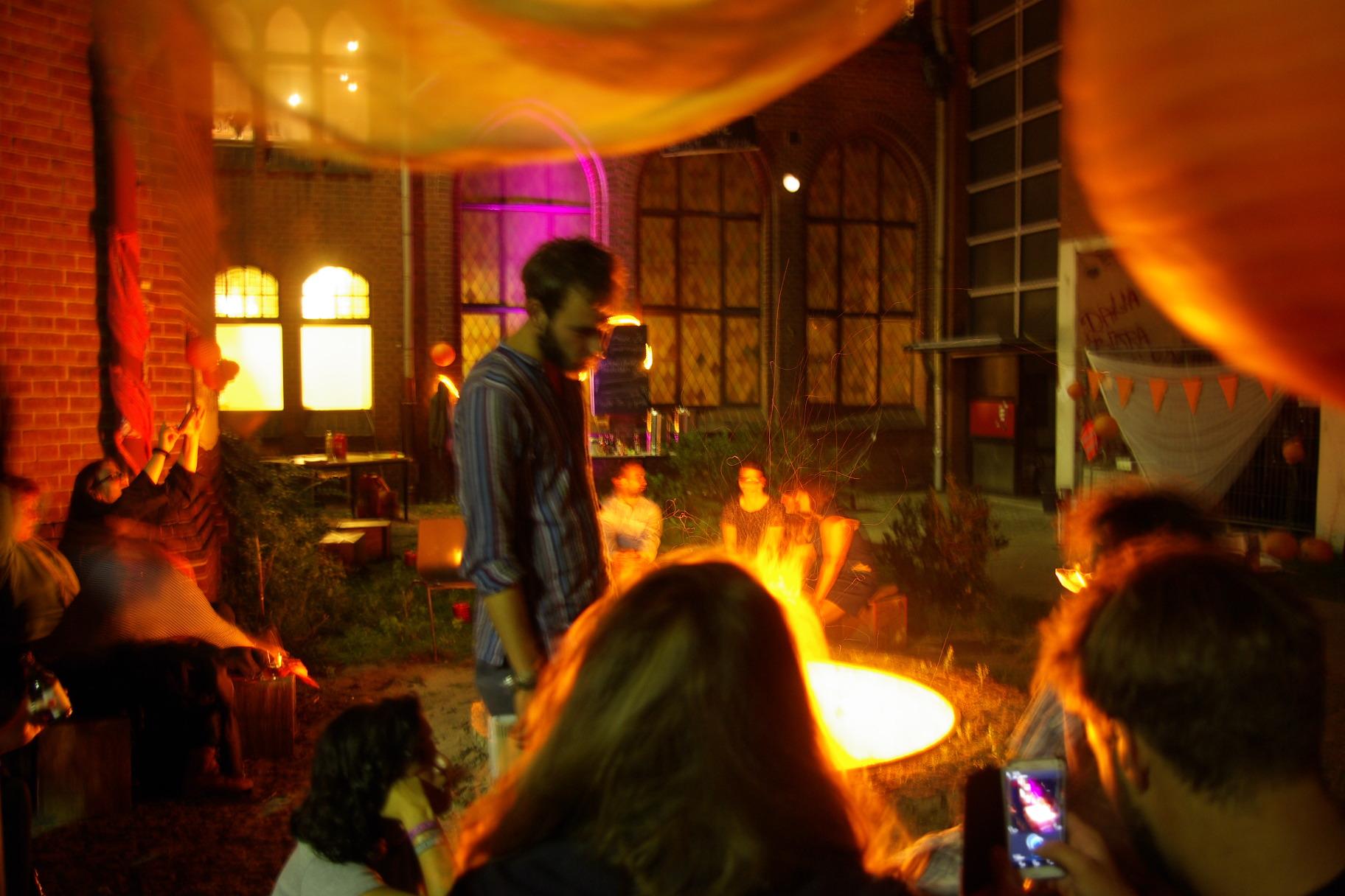 Schall und Rauch 2015