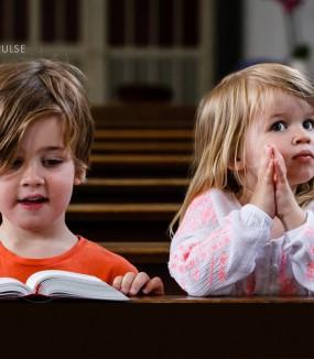 Kinderkirche Löwenbande