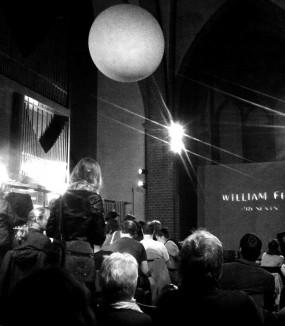 Stummfilm & Orgel